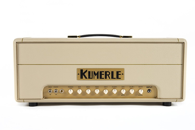 David Elg Moob kumerle amps - amp 2 - 2