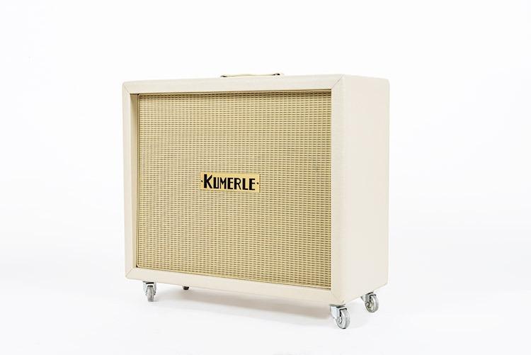 David Elg kumerle amps - speaker 2 - 2 webb