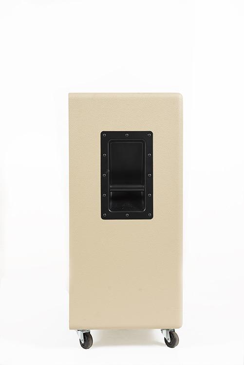 David elg kumerle amps - speaker 1 - 2 webb