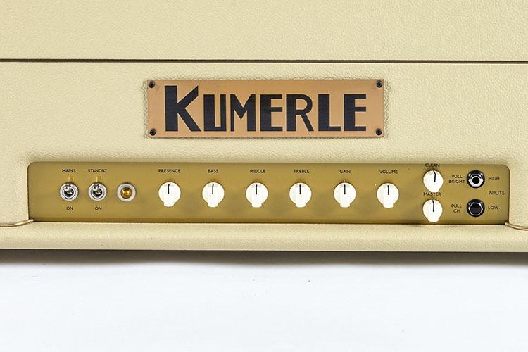 De kumerle amps - amp 1 - 1 CLOSE WEB
