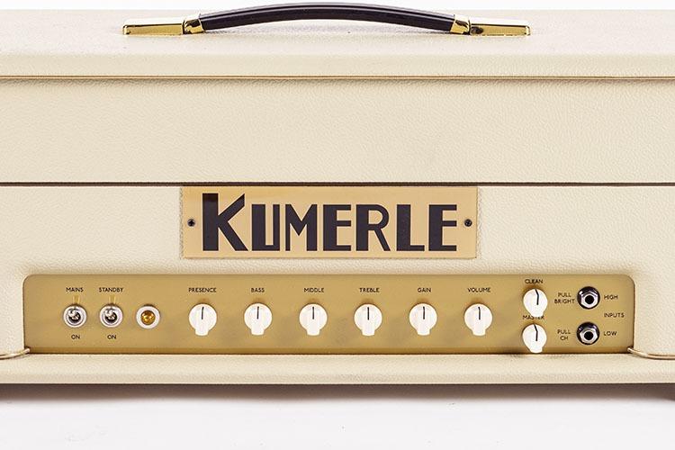 De kumerle amps - amp 3 - 2 CLOSE WEBB